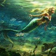 NEW for 2017 ~ The Seward Mermaid Festival on Saturday, May 20th