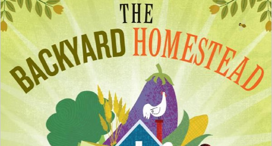 The Backyard Homestead: Produce all the food you need on just a quarter acre! Paperback – February 11, 2009 by Carleen Madigan