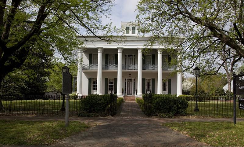 Sturdivant Hall, Selma, Alabama
