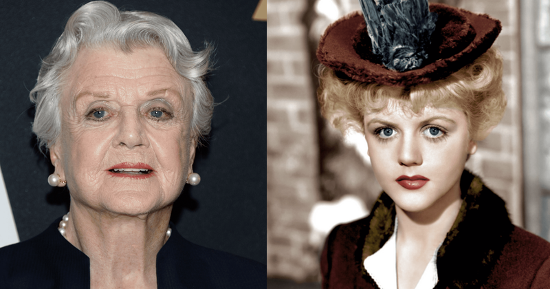 Hollywood Icon Angela Lansbury Turns 94 As She Celebrates 75 Years Of Acting